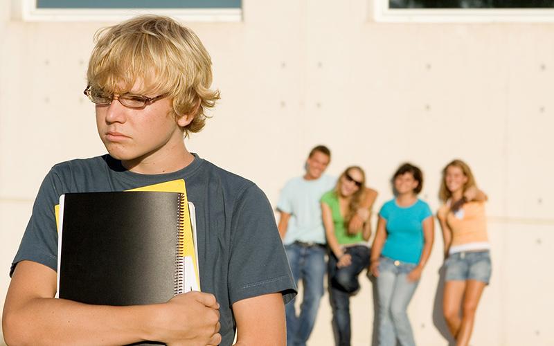 Подросток с РАС как помочь