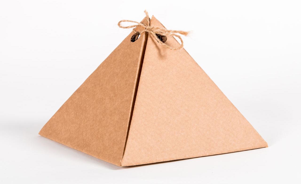 Пирамидальный подход в образовании