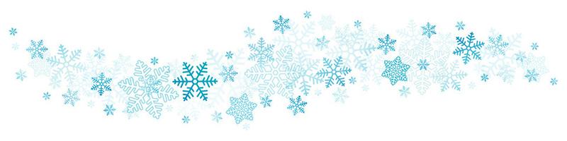дети снежинки